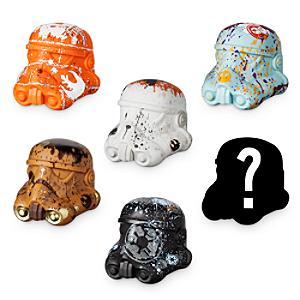 Läs mer om Star Wars Legion Helmet Pop! figur Vinylfigur från Funko