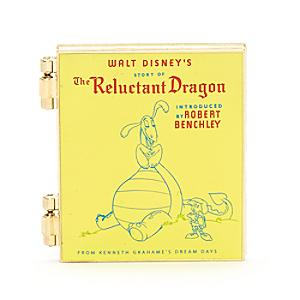 Läs mer om Den fredliga draken pin, Disney Storybook Classics Collection