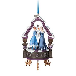 olaf-frozen-adventure-singing-hanging-ornament