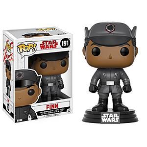 Läs mer om Finn Pop! Figur från Funko, Star Wars: The Last Jedi