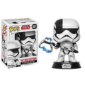 Läs mer om Bödel från First Order Pop! Figur från Funko, Star Wars: The Last Jedi