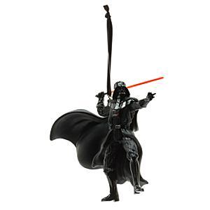 Läs mer om Darth Vader juldekoration