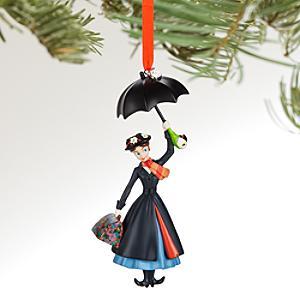 Läs mer om Mary Poppins dekoration