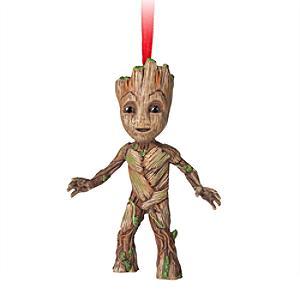 Läs mer om Baby Groot hängande ornament, Guardians of the Galaxy Vol. 2