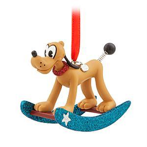 Läs mer om Pluto hängande ornament