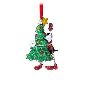 Läs mer om Långben hängande ornament