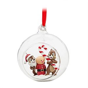 Läs mer om Piff och Puff hängande ornament