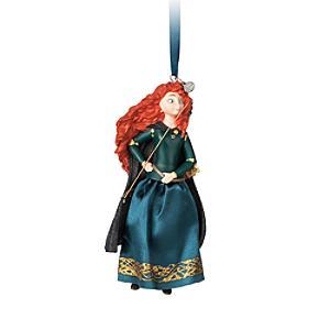Läs mer om Merida hängande ornament, Modig