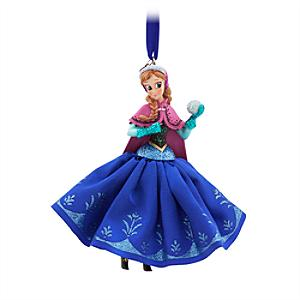 anna-hanging-ornament-frozen