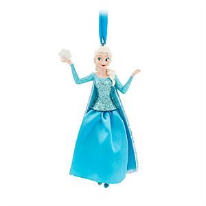 Läs mer om Elsa hängande ornament, Frost