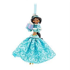 Läs mer om Jasmin hängande ornament, Aladdin