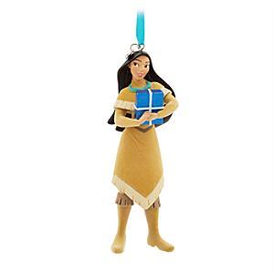 Läs mer om Pocahontas hängande ornament