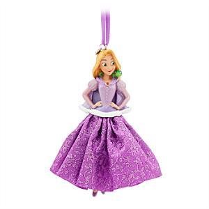 Läs mer om Rapunzel Hängande Ornament, Trassel