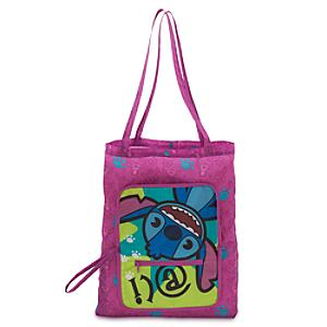 Läs mer om Stitch MXYZ vikbar väska