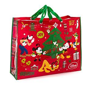Läs mer om Musse Pigg och hans vänner extra stor julkasse