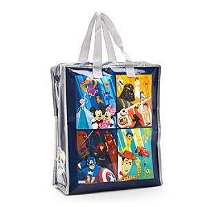 Läs mer om Disney Stores 30-årsjubileumsshoppingbag