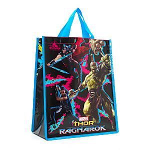 Läs mer om Thor: Ragnarok återanvändbar shoppingväska i standardstorlek