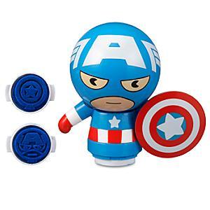 Läs mer om Captain America MXYZ stämpel