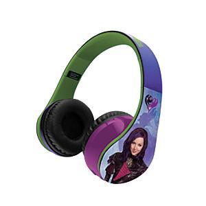 Läs mer om Disney Descendants Bluetooth® stereohörlurar