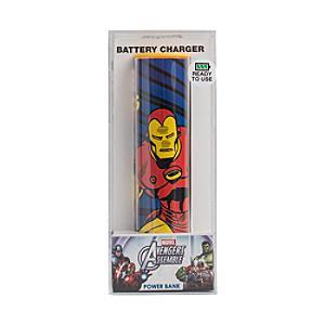Läs mer om Iron Man laddningsdosa