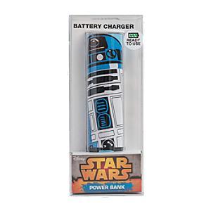 Läs mer om R2-D2 laddningsdosa