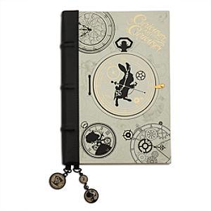 Läs mer om Alice i Spegellandet dagbok