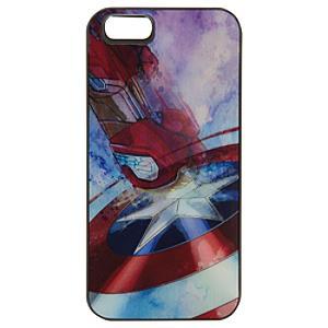 Läs mer om Captain America Civil War mobiltelefonfodral