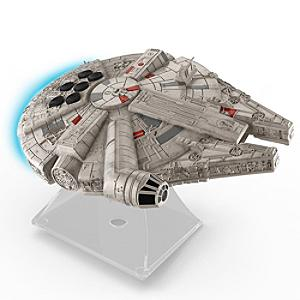 Läs mer om Star Wars: The Force Awakens, Millenium Falcon Bluetooth®-högtalare