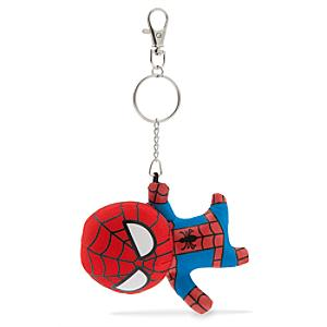 Läs mer om Marvel MXYZ nyckelring i plysch
