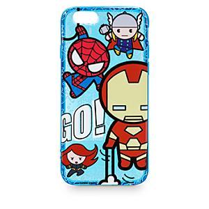 Läs mer om Marvel MXYZ mobiltelefonfodral