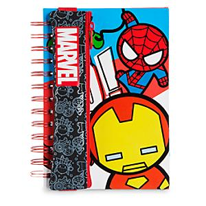 Läs mer om Marvel MXYZ dagbok