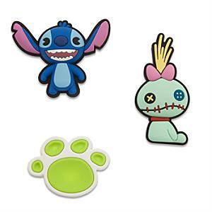 Läs mer om Stitch MXYZ magnet, 3 st
