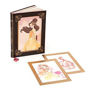 Läs mer om Art of Belle A5-dagbok