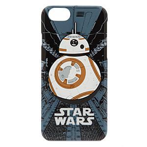 BB-8 mobiltelefonfodral, Star Wars: The Force Awakens