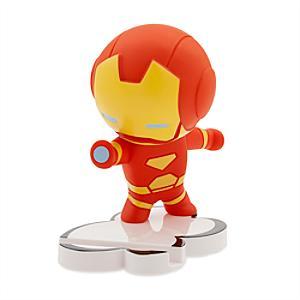 Läs mer om Iron Man MXYZ-mobiltelefonställ