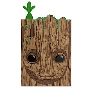 Guardians Of The Galaxy Volume Two Groot-anteckningsbok
