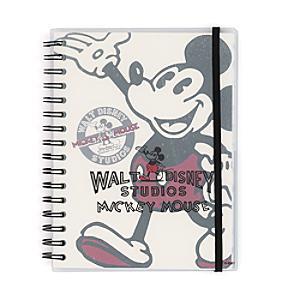 Läs mer om Walt Disney Studios Musse Pigg-dagbok