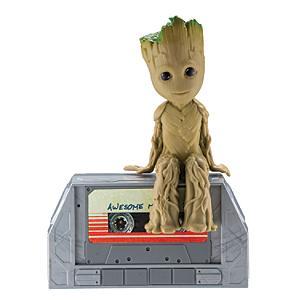Läs mer om Dansande Groot-högtalare, Guardians of the Galaxy Vol. 2