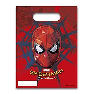 Image of Spider-Man, 6 sacchettini