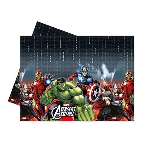 Nappe Avengers