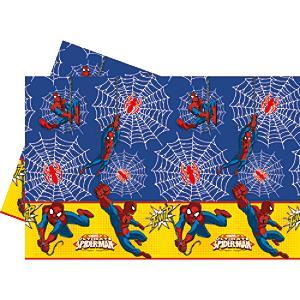 Läs mer om Spider-Man bordsduk