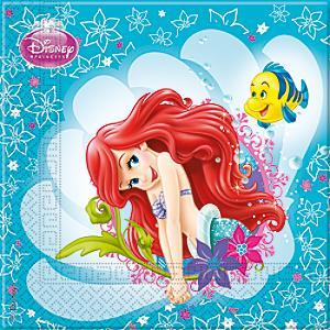 Läs mer om Ariel 20x partyservetter