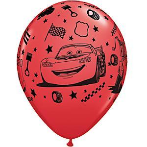 Läs mer om Disney Pixar Bilar 6x ballonger