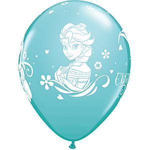Läs mer om Frost 6x ballonger