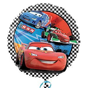 Läs mer om Disney Pixar Bilar folieballong