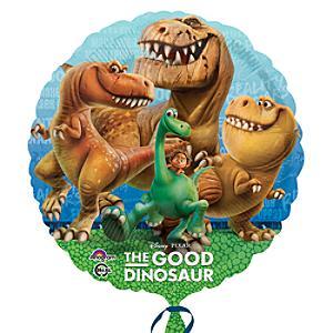 Läs mer om Den gode dinosaurien folieballong