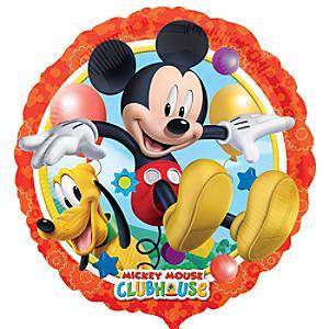 Läs mer om Musse Pigg folieballong