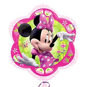 Läs mer om Mimmi Pigg folieballong