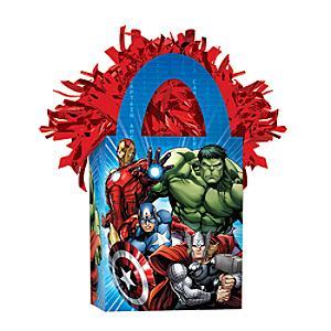 Läs mer om Avengers ballongvikt