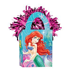 Läs mer om Den lilla sjöjungfrun ballongvikt